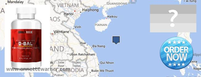 Best Place to Buy Dianabol Steroids online Paracel Islands