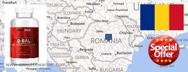 Buy Dianabol Steroids online Romania