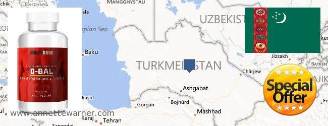 Where to Buy Dianabol Steroids online Turkmenistan