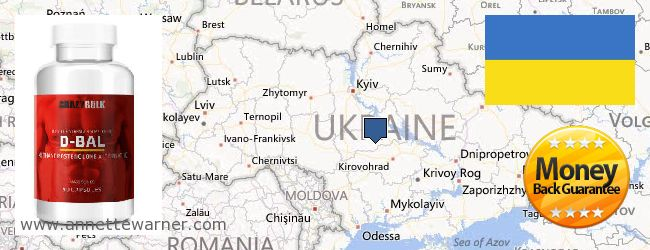 Best Place to Buy Dianabol Steroids online Ukraine