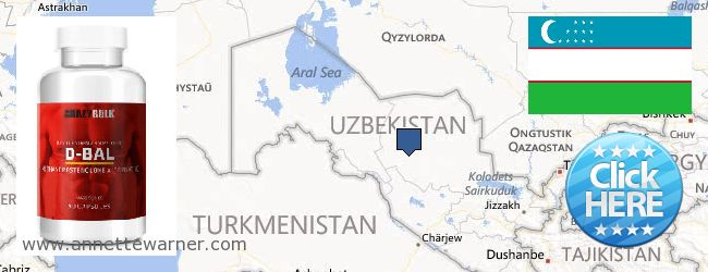 Where to Buy Dianabol Steroids online Uzbekistan