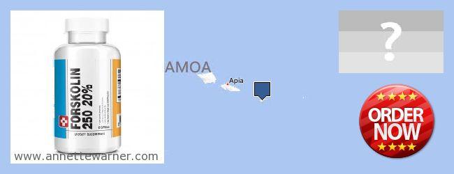 Where to Buy Forskolin Extract online American Samoa