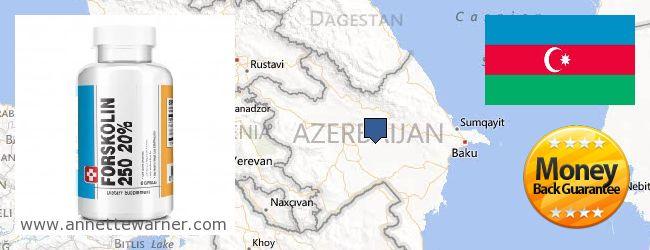 Where to Buy Forskolin Extract online Azerbaijan