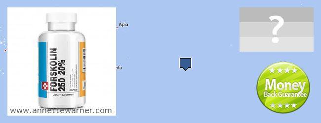 Buy Forskolin Extract online Cook Islands