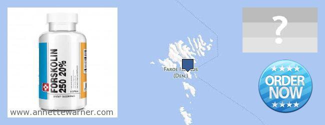 Where to Buy Forskolin Extract online Faroe Islands