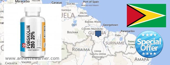 Where Can I Buy Forskolin Extract online Guyana