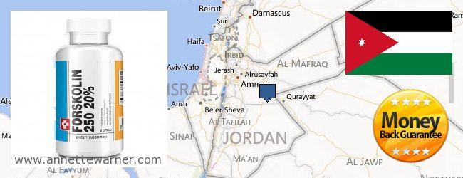 Where to Buy Forskolin Extract online Jordan