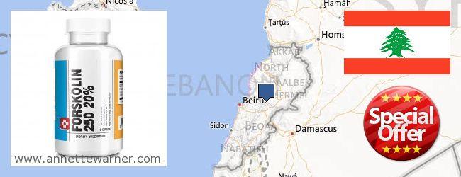 Buy Forskolin Extract online Lebanon