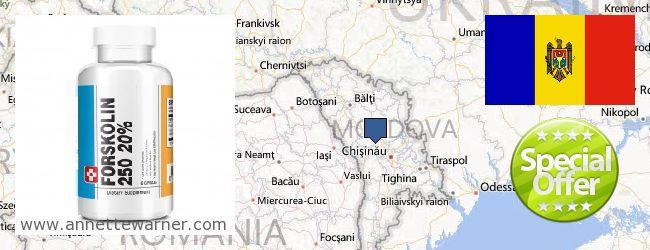 Purchase Forskolin Extract online Moldova