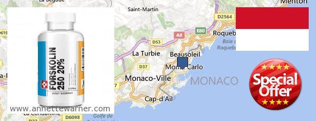 Where to Buy Forskolin Extract online Monaco