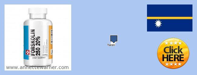 Where to Buy Forskolin Extract online Nauru