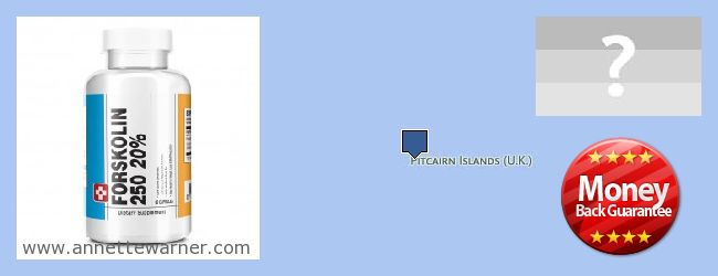 Purchase Forskolin Extract online Pitcairn Islands