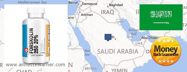 Buy Forskolin Extract online Saudi Arabia