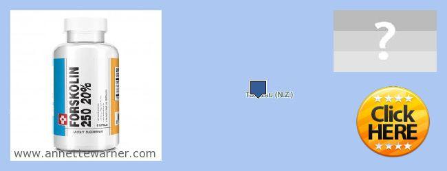 Where Can I Buy Forskolin Extract online Tokelau