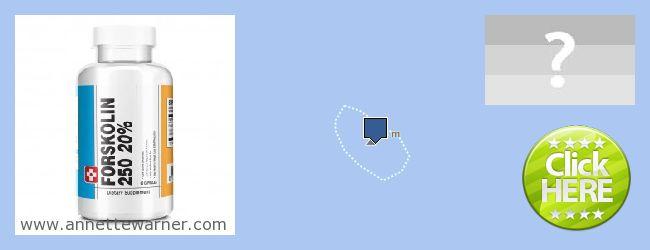 Purchase Forskolin Extract online Tromelin Island
