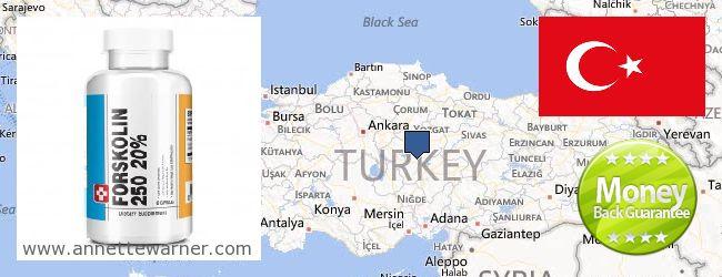 Buy Forskolin Extract online Turkey