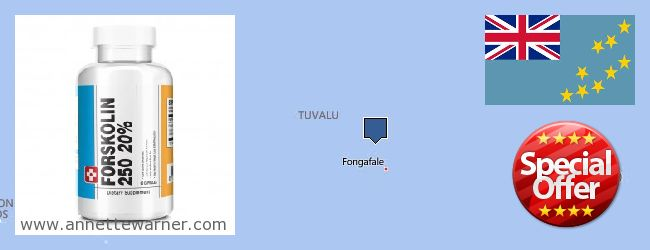 Buy Forskolin Extract online Tuvalu