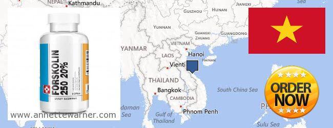 Where to Buy Forskolin Extract online Vietnam