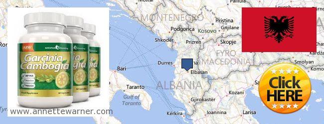 Where Can I Buy Garcinia Cambogia Extract online Albania