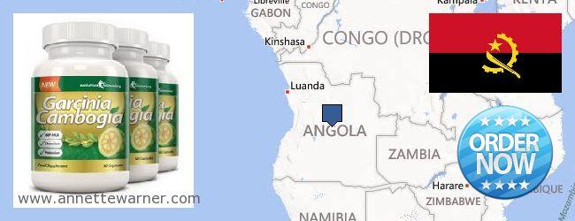 Purchase Garcinia Cambogia Extract online Angola