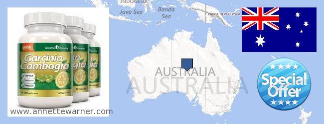 Where to Buy Garcinia Cambogia Extract online Australia