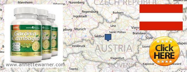 Best Place to Buy Garcinia Cambogia Extract online Austria