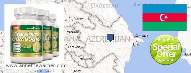 Where to Purchase Garcinia Cambogia Extract online Azerbaijan
