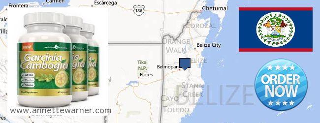 Buy Garcinia Cambogia Extract online Belize