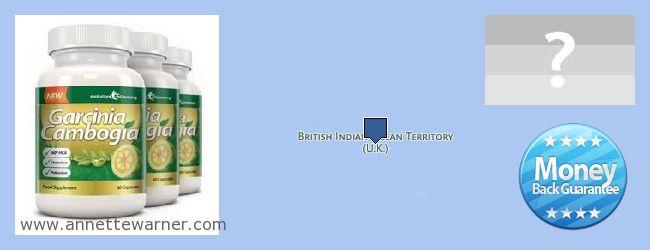 Buy Garcinia Cambogia Extract online British Indian Ocean Territory