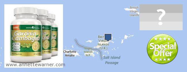 Buy Garcinia Cambogia Extract online British Virgin Islands