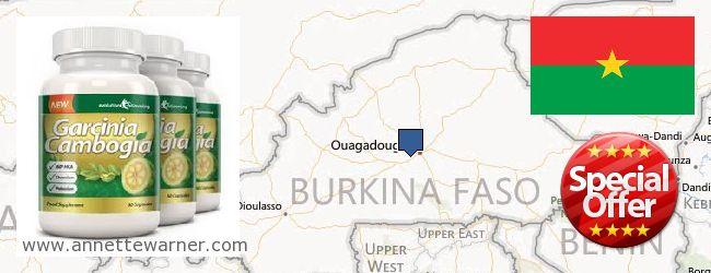 Where to Purchase Garcinia Cambogia Extract online Burkina Faso