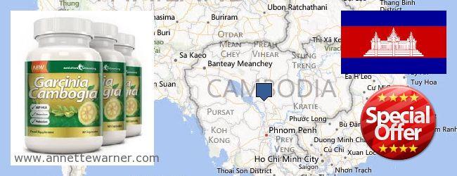 Where Can I Buy Garcinia Cambogia Extract online Cambodia