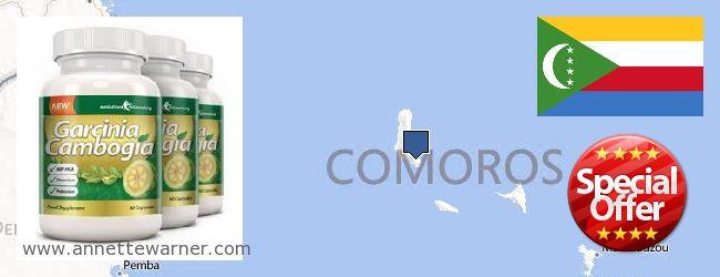 Where to Purchase Garcinia Cambogia Extract online Comoros
