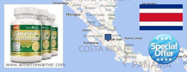 Buy Garcinia Cambogia Extract online Costa Rica