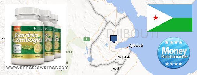 Buy Garcinia Cambogia Extract online Djibouti