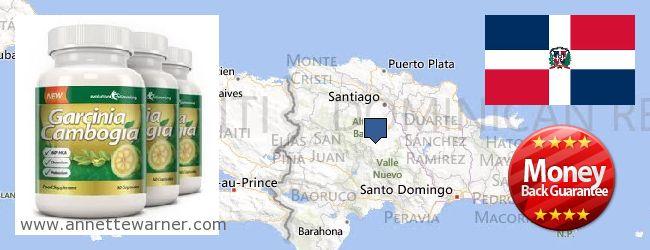 Where to Buy Garcinia Cambogia Extract online Dominican Republic