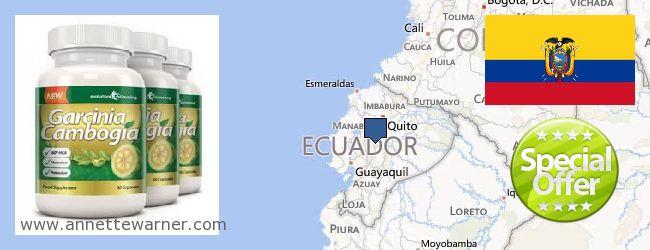 Where to Buy Garcinia Cambogia Extract online Ecuador