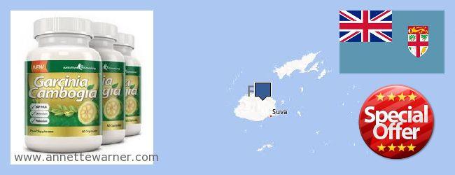 Buy Garcinia Cambogia Extract online Fiji