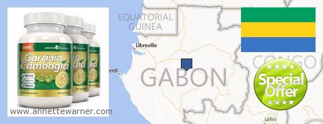 Where to Purchase Garcinia Cambogia Extract online Gabon