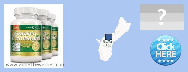 Purchase Garcinia Cambogia Extract online Guam