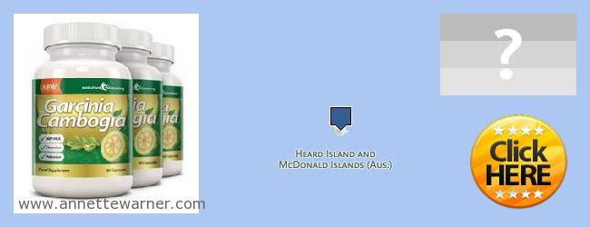 Where Can I Buy Garcinia Cambogia Extract online Heard Island And Mcdonald Islands