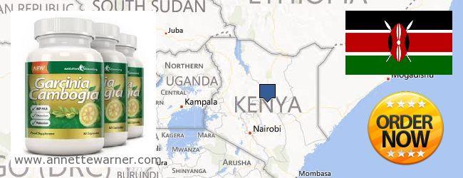 Where to Buy Garcinia Cambogia Extract online Kenya