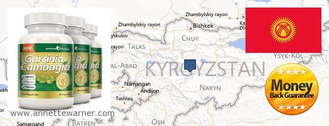 Where to Purchase Garcinia Cambogia Extract online Kyrgyzstan