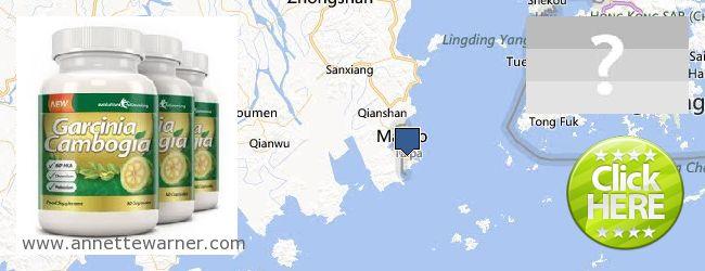 Purchase Garcinia Cambogia Extract online Macau