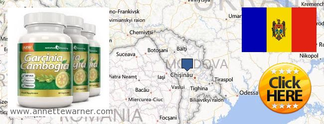 Buy Garcinia Cambogia Extract online Moldova