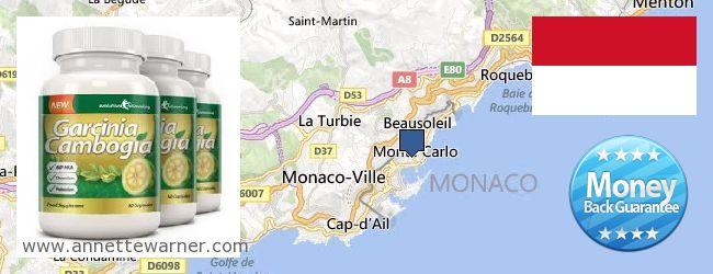 Where to Buy Garcinia Cambogia Extract online Monaco