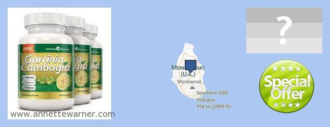 Where to Buy Garcinia Cambogia Extract online Montserrat