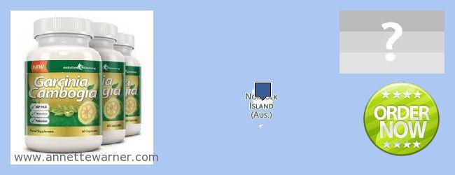 Where to Buy Garcinia Cambogia Extract online Norfolk Island