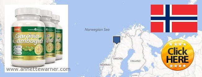 Buy Garcinia Cambogia Extract online Norway