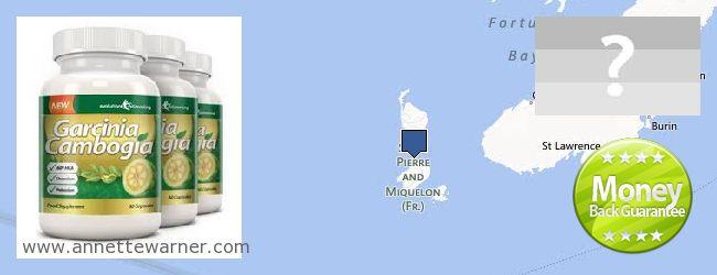 Buy Garcinia Cambogia Extract online Saint Pierre And Miquelon